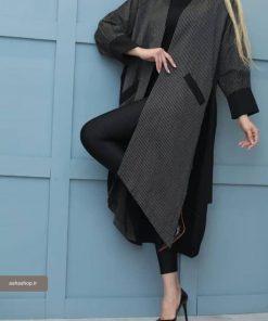 مانتو مدل سپید
