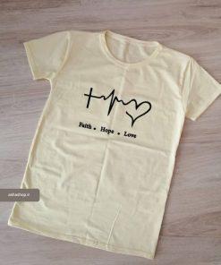تی شرت آرزو