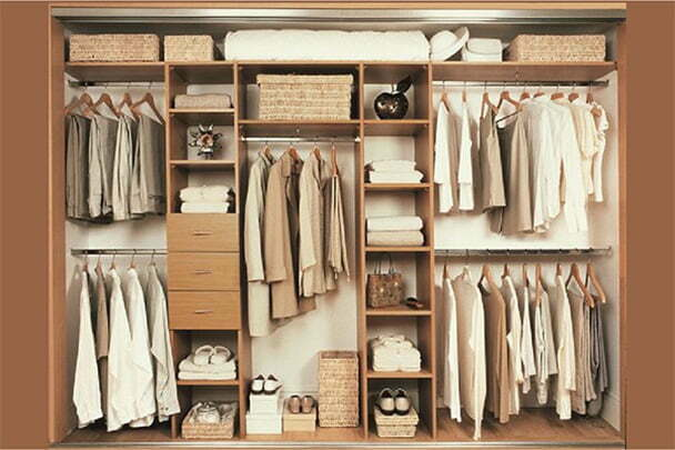 اصول نگهداری لباس