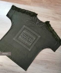 تی شرت مدل پرنا