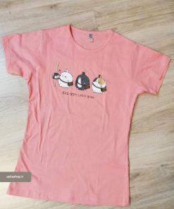 تی شرت طرح نازی