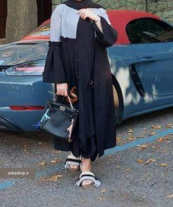 مانتو مدل آتوسا