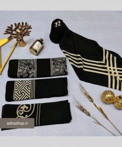 روسری طرح الیکا