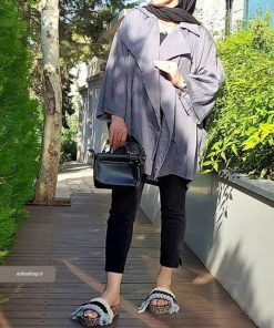 مانتو مدل کژال