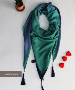 روسری طیفی برشکا